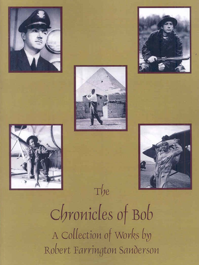 The Chronicles of Bob