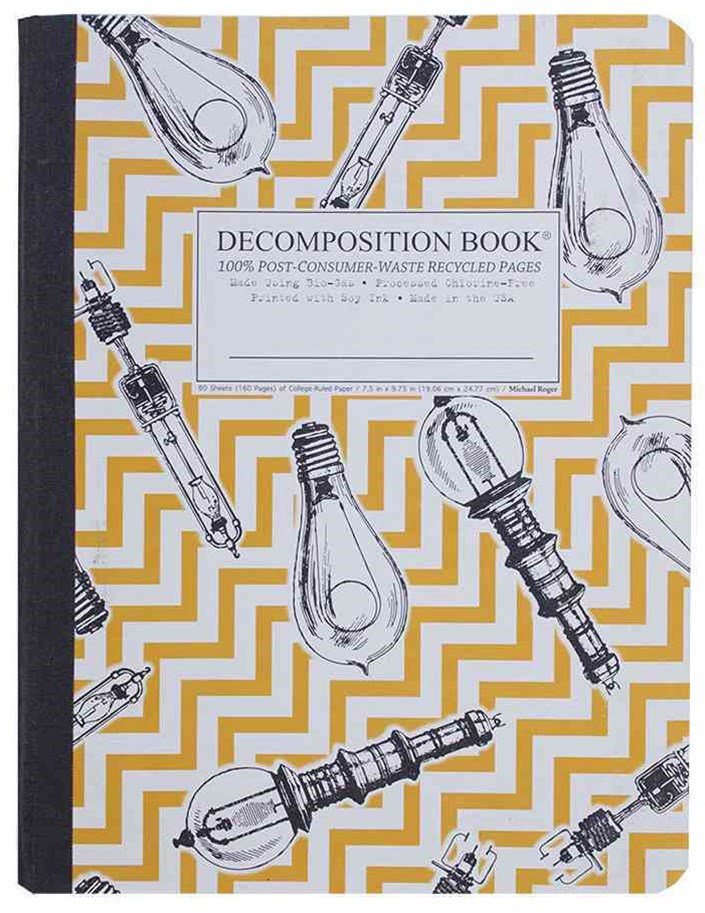 Bright Ideas Decomposition Book