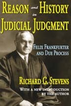 Reason and History in Judicial Judgment