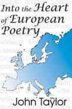 Into the Heart of European Poetry