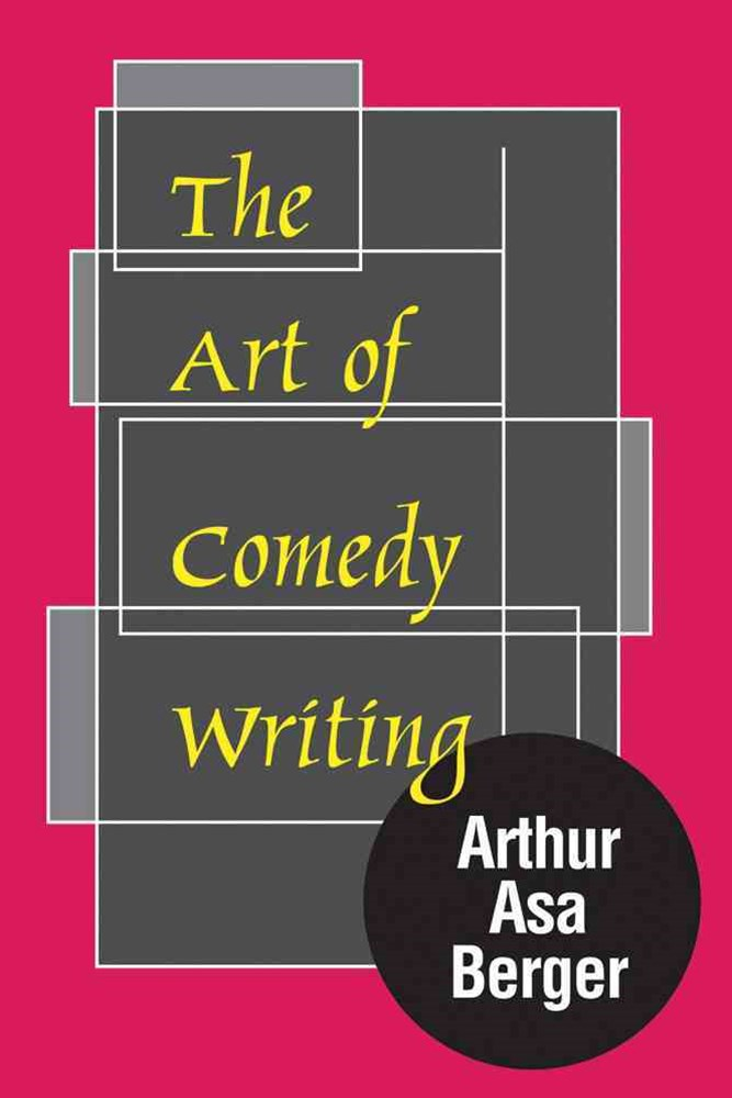 Art of Comedy Writing