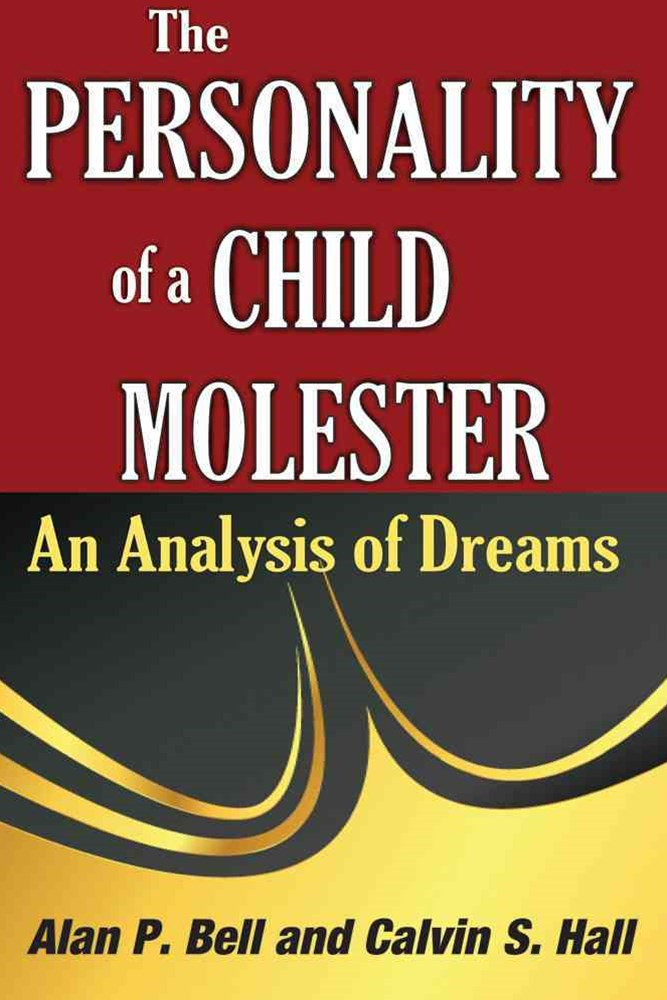 The Personality of a Child Molester