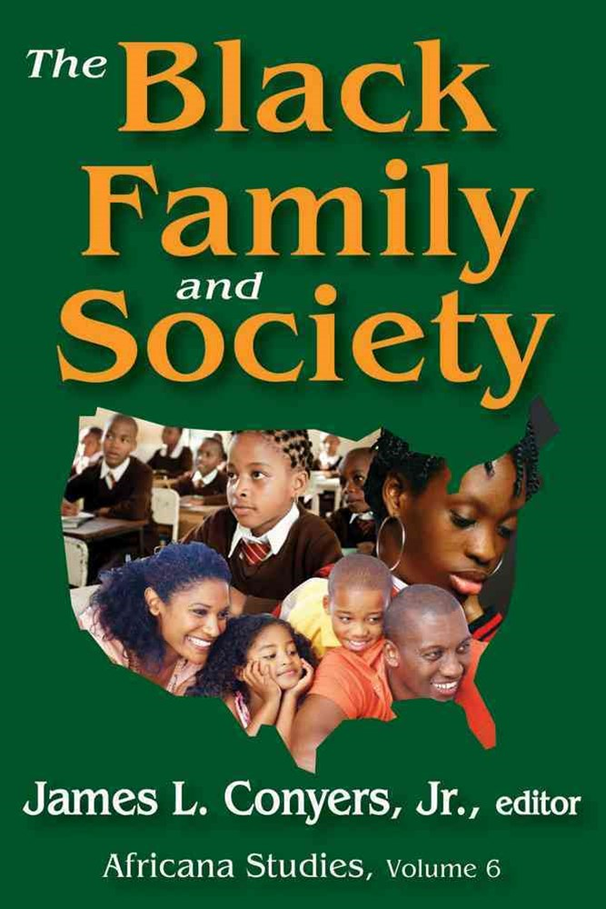 The Black Family and Society