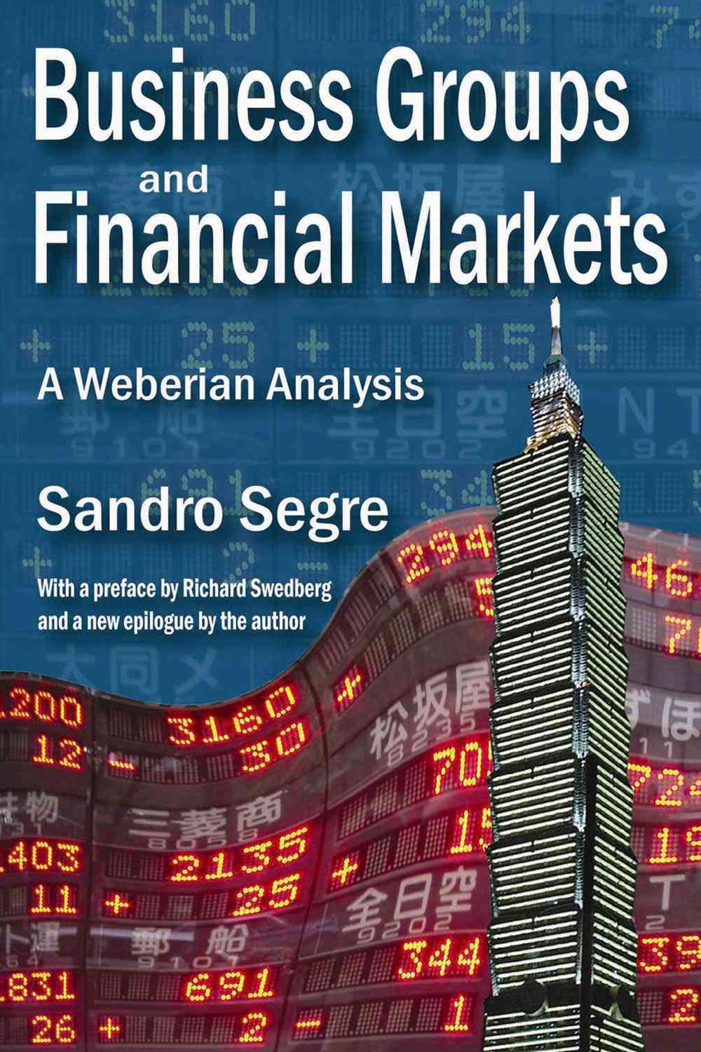 Business Groups and Financial Markets