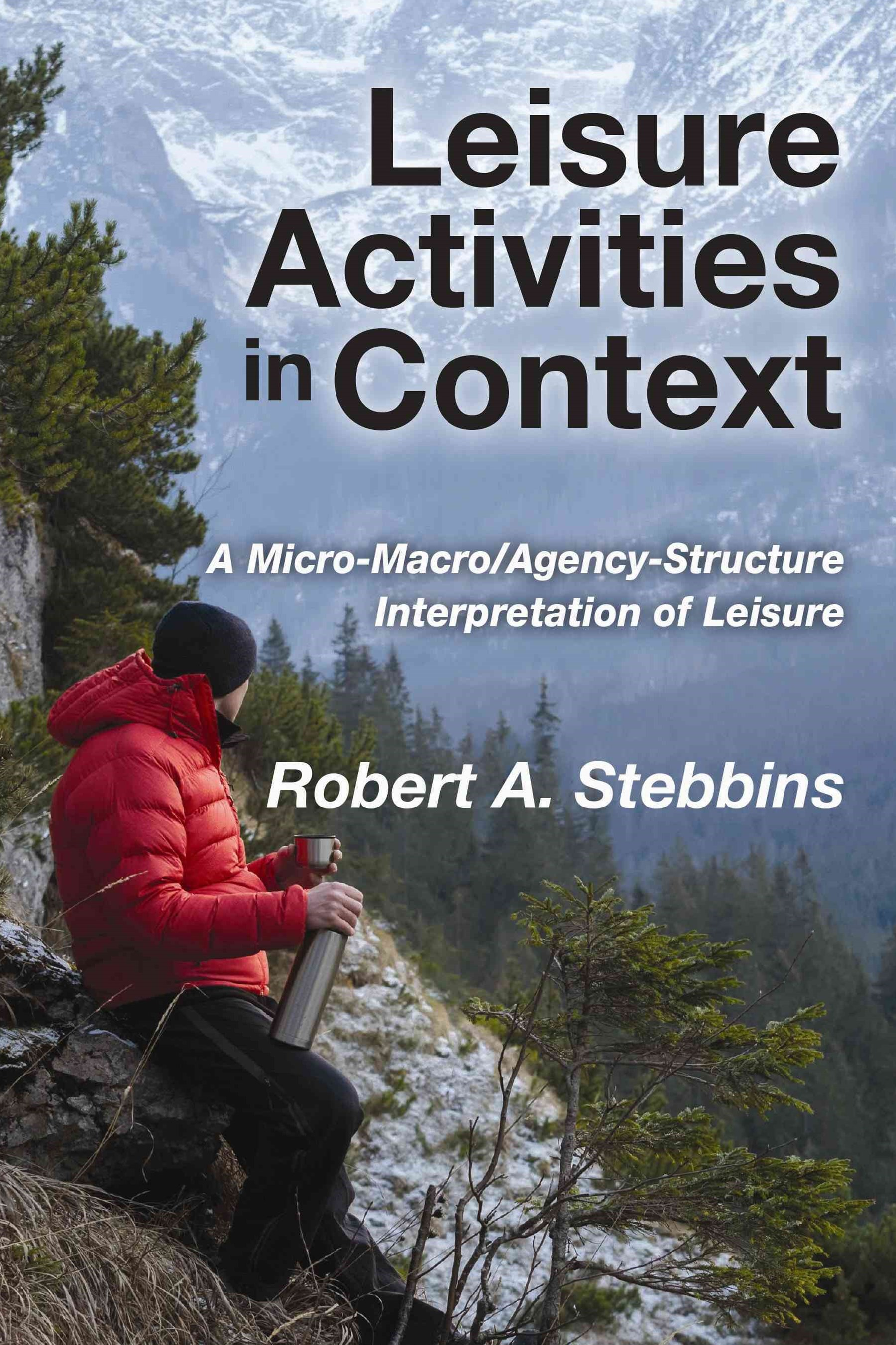 Leisure Activities in Context