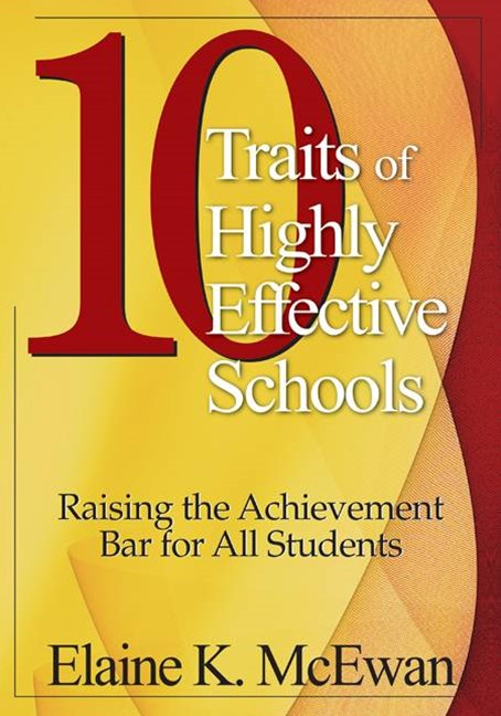 10 Traits of Highly Effective Schools