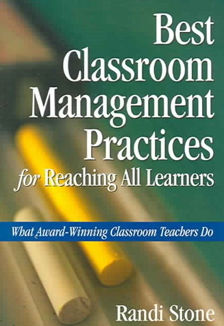 Best Classroom Management Practices for Reaching All Learners