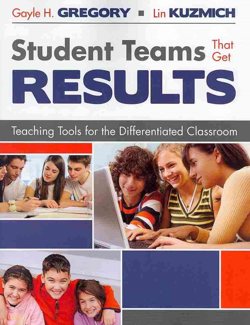 Student Teams That Get Results