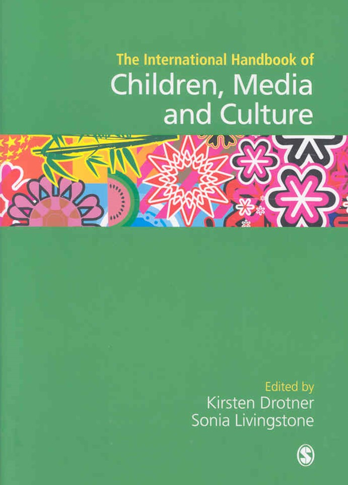 International Handbook of Children, Media and Culture