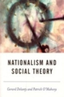 (ebook) Nationalism and Social Theory