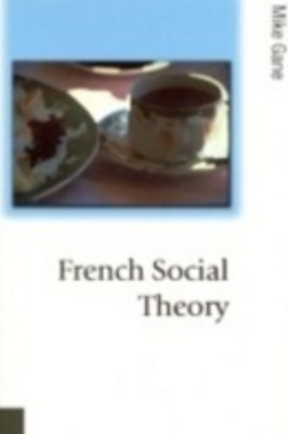 (ebook) French Social Theory