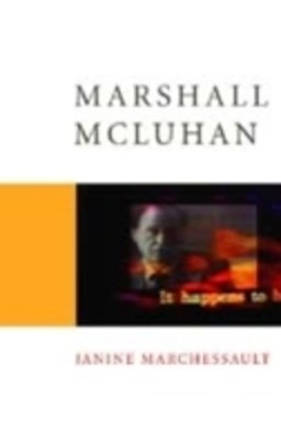 (ebook) Marshall McLuhan