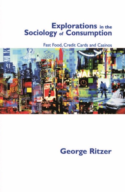 Explorations in the Sociology of Consumption