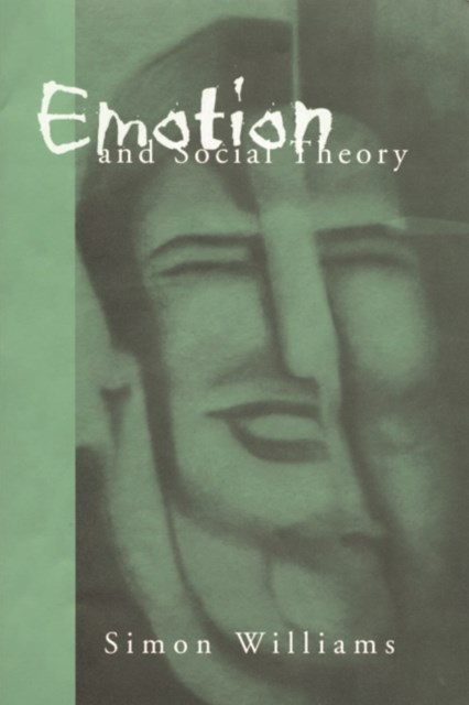 (ebook) Emotion and Social Theory