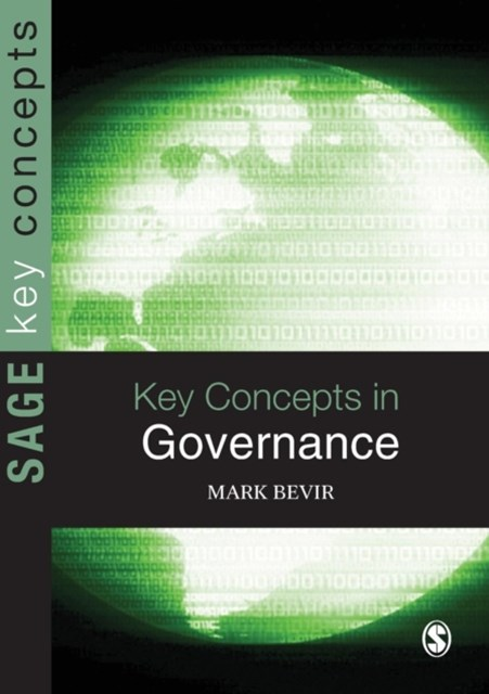 Key Concepts in Governance