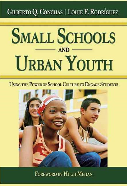 Small Schools and Urban Youth