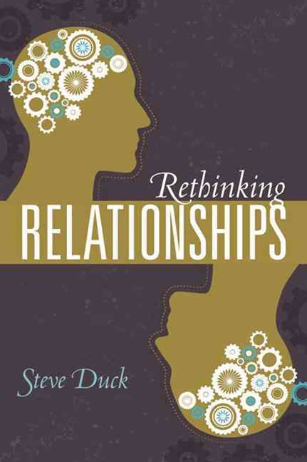 Rethinking Relationships