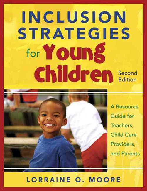 Inclusion Strategies for Young Children