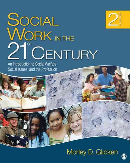 Social Work in the 21st Century