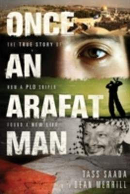 (ebook) Once an Arafat Man
