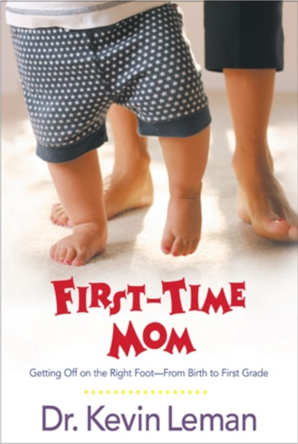 (ebook) First-Time Mom