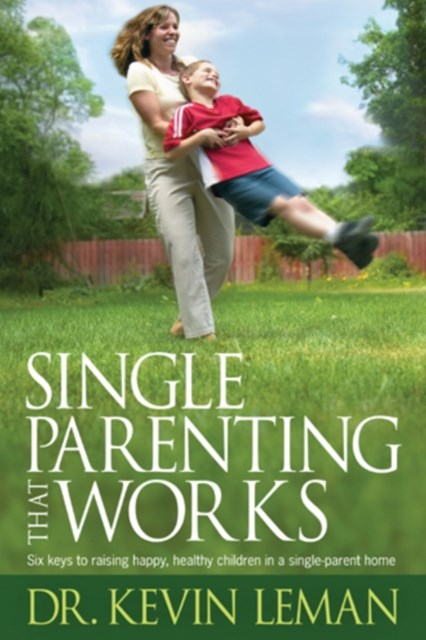 (ebook) Single Parenting That Works