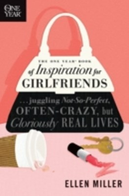 (ebook) One Year Book of Inspiration for Girlfriends