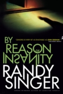 (ebook) By Reason of Insanity