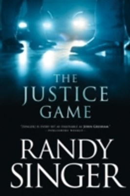 (ebook) Justice Game