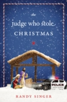 (ebook) Judge Who Stole Christmas
