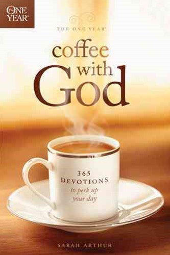 One Year Coffee with God
