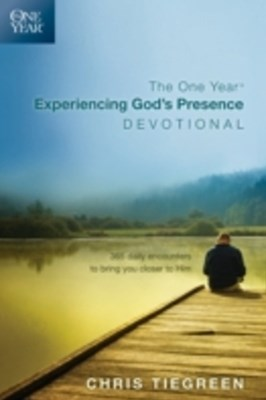 (ebook) One Year Experiencing God's Presence Devotional