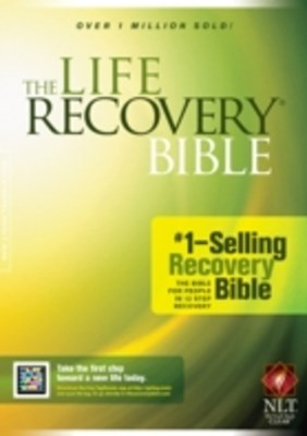 (ebook) Life Recovery Bible NLT