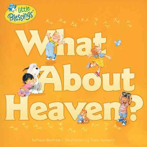 What about Heaven?