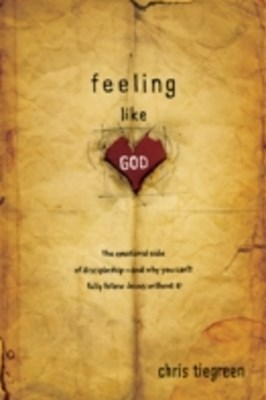 (ebook) Feeling like God