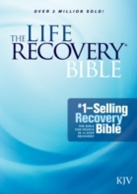 (ebook) Life Recovery Bible KJV