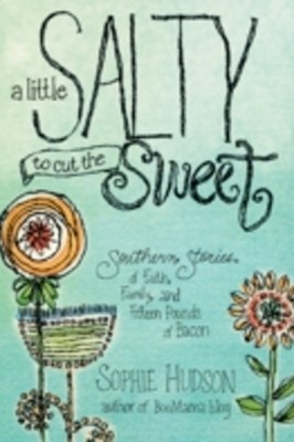 (ebook) Little Salty to Cut the Sweet