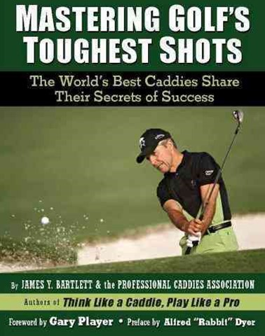 Mastering Golf's Toughest Shots