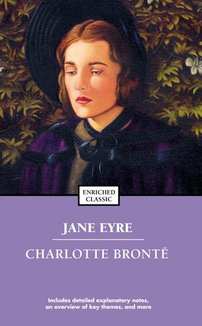 Jane Eyre: Enriched Classic