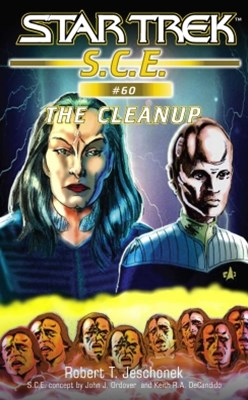 Star Trek: The Cleanup