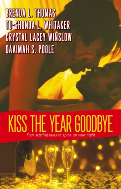 (ebook) Kiss the Year Goodbye