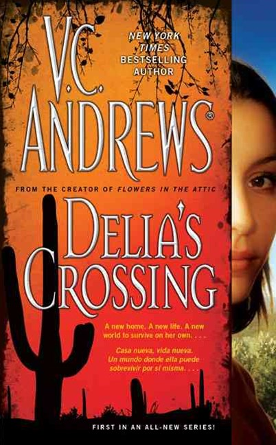 Delia's Crossing: The Delia Series Book 1