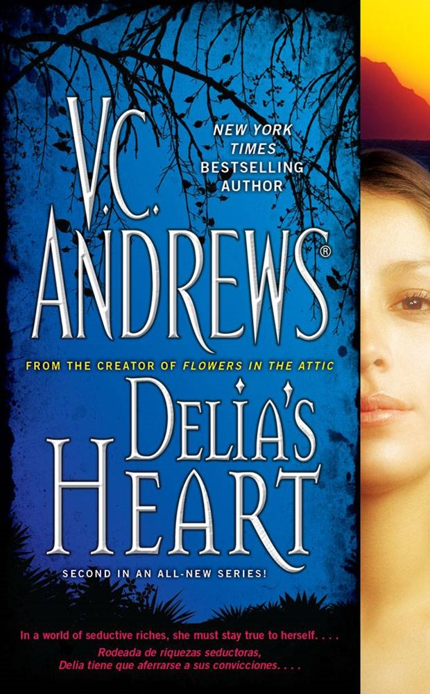 Delia's Heart: The Delia Series Book 2
