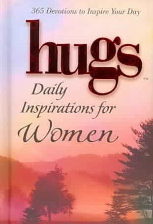 Hugs - Daily Inspirations for Women