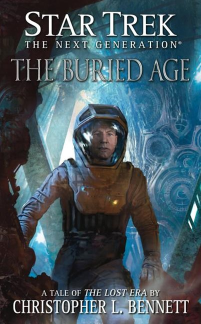 Star Trek Next Generation: The Buried Age