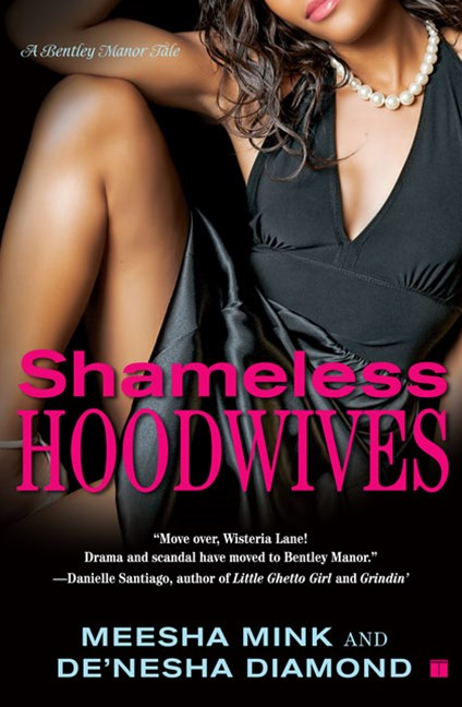 Shameless Hoodwives