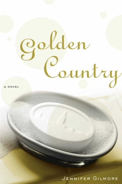 (ebook) Golden Country