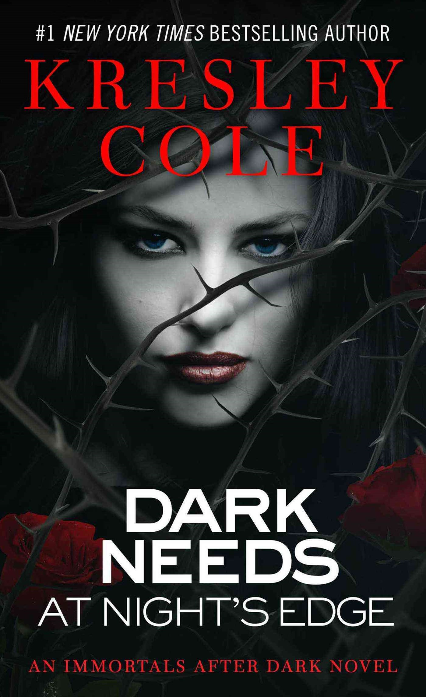 Immortals After Dark #4: Dark Needs At Night's Edge