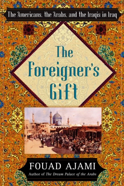 (ebook) The Foreigner's Gift