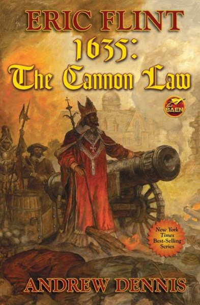 1635 - Cannon Law